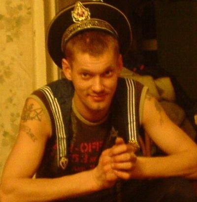 Павел Быков, 22 июня 1979, Стерлитамак, id222023187