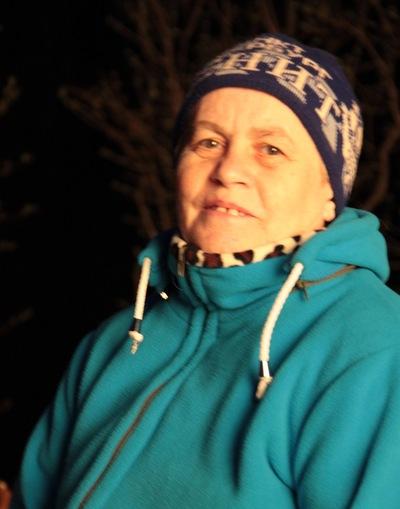 Галина Макарова-Орлова, 23 января , Ковров, id189465888