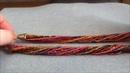 ~Tutorial: Make a seedbead necklace (or bracelet)~