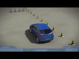 Принцип работы ESP автомобиля, как работает Esp