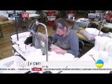 В мире мягкой игрушки процесс создания Андрей Дрофа