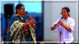 Promesas. Музыка индейцев. Runa Kay and Inty (Pakarina).