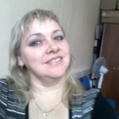 Наталья Порунова, 19 марта 1990, Новосибирск, id185254855