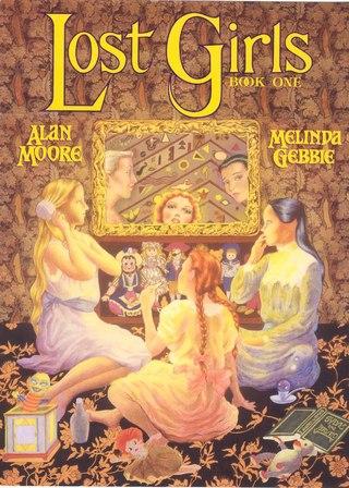 Lost Girls 1