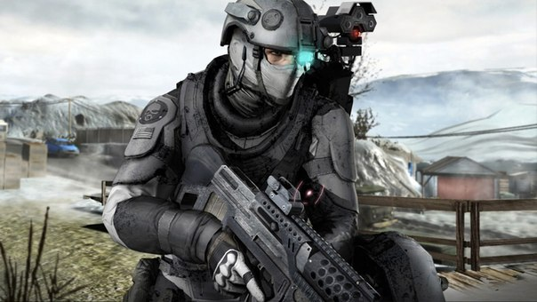 tom clancy's ghost recon future ipad