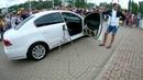 ГРОМКИЙ Volkswagen Passat БИТВА ФРОНТОВ LFest соревнования по АВТОЗВУКУ