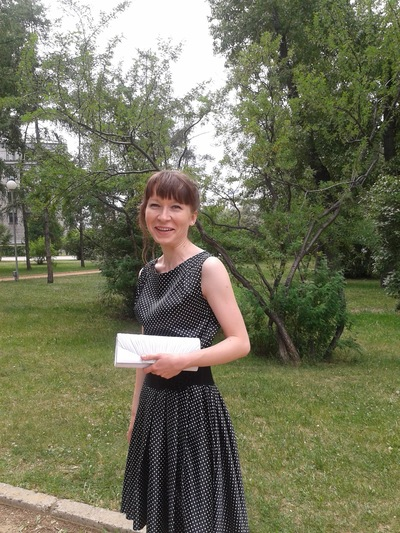 Екатерина Красикова, 23 мая 1989, Иркутск, id41866957