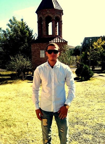 Irakli Samnidze, 11 ноября , Минск, id94286383