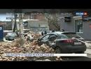 Кто заплатит за обрушение дома в Курске миллионер или 95 летняя ветеран войны