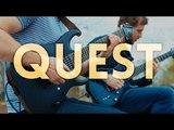 AVIATIONS - Quest (Guitar Playthrough)