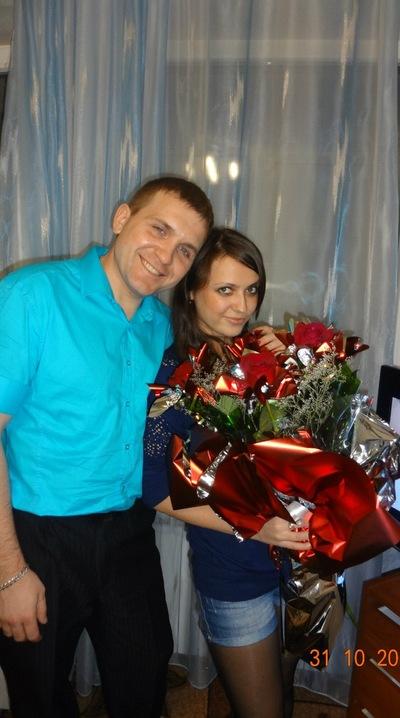 Оксана Голинач, 31 октября 1989, Мозырь, id132402597