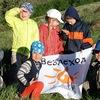 Палаточный лагерь для детей в Денишах!