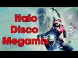 80s italo disco megamix II Greatest disco dance hits 80 90s II Golden Eurodisco 80s Music Legend
