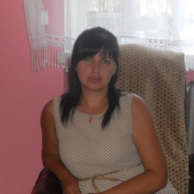 Ольга Козинец, 1 июня 1983, Сухиничи, id185226052