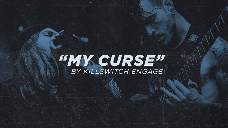 Killswitch Engage - My Curse (COVER)
