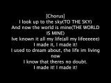I Made It - Kevin Rudolf feat. Birdman, Jay Sean, &amp Lil Wayne (With Lyrics) (New 2010)