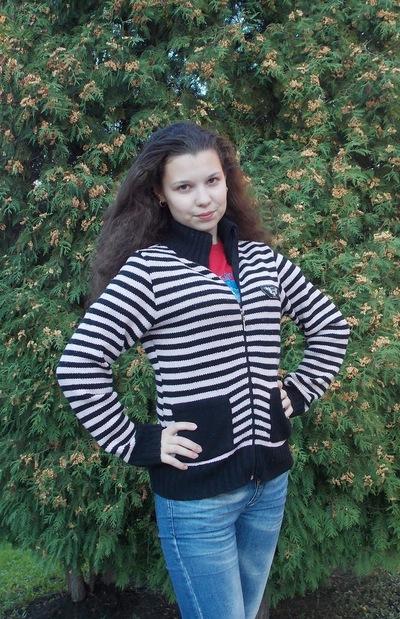 Лера Туманова, 10 ноября 1996, Барановичи, id53067525