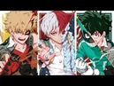 「Nightcore」→Havana ✗ It Ain't Me ✗ Shape Of You ✗ Thunder ✗ Attention ✗ MORE (Switching Vocal)