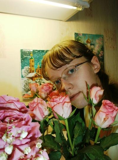 Катя Лукьяненко, 14 января 1995, Нижний Новгород, id24050822