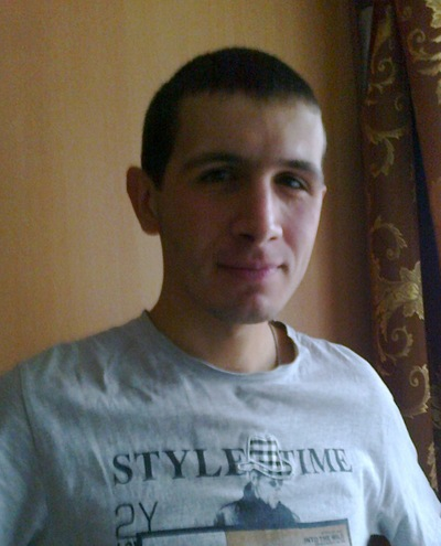 Иван Раков, 26 сентября 1990, Пермь, id146380268