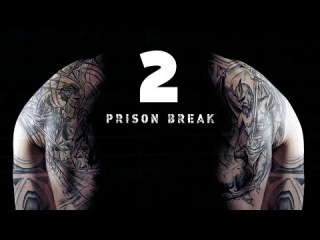 Прохождение Prison Break: The Conspiracy [Побег: Теория заговора] - Часть 2