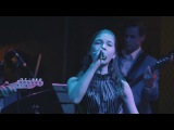 Каролина Лебедева - Лебединая верность (музыка Е. Мартынов, слова А. Дементьев)