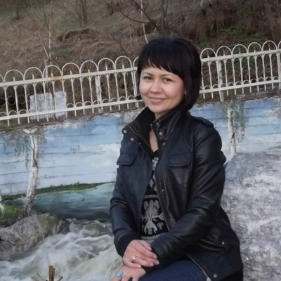 Эльмира Султанова, 31 октября , Сатка, id34156710