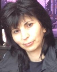 Анжелика Ахмедова, 8 декабря 1993, Москва, id65132881