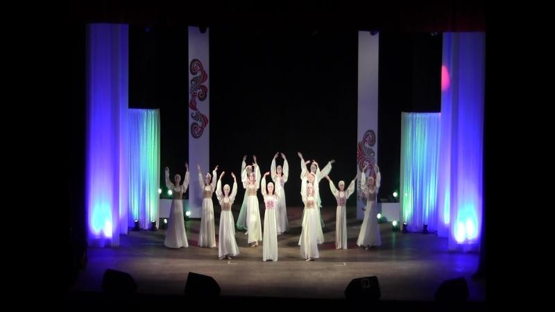 театр танца Романтики 20150429