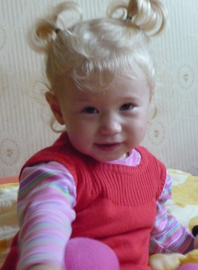 Елена Плесцова, 12 марта 1992, Малоярославец, id99488533