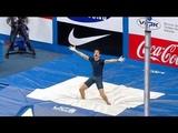 Renaud Lavillenie bat le record du monde de saut