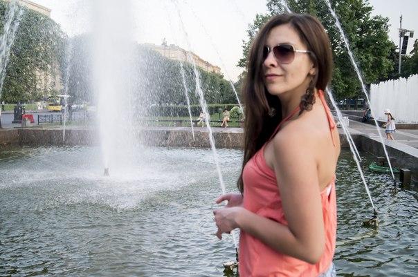 Юлия Богданова