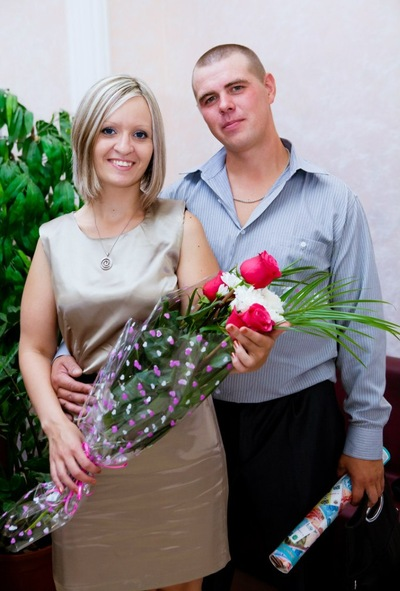 Лена Мартынова-Шамсутдинова, 22 сентября , Екатеринбург, id6491546