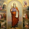 Санкт-Петербург храм Илии пророка на Пороховых