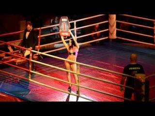 Битва Чемпионов - Иваново - Цирк - 2014.04.24