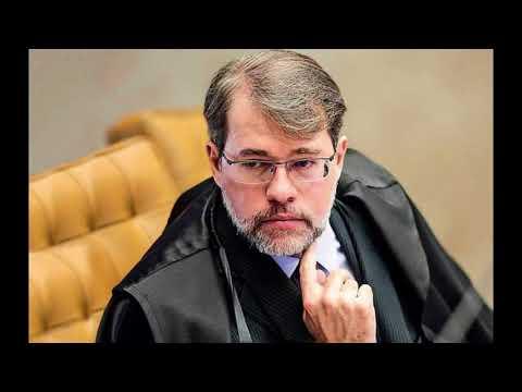 MORO DERROTADO NO STF - Toffoli Garante Transferência Do Processo De Lula De Curitiba Para SP