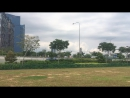 Сингапур. Небоскребы, порт, Марина Бэй 23.02.17