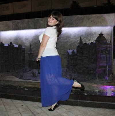 Ната Денисламова, 15 октября , Краснодар, id42952243