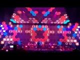 Justin Timberlake - Strawberry Bubblegum, Staples Center November 26, 2013 Live Los Angeles