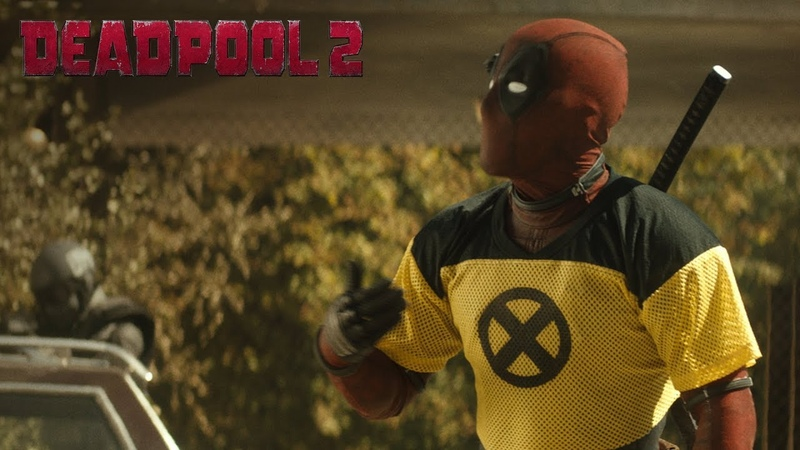Deadpool 1 2 | The Complete Collection...For Now | 20th Century FOX