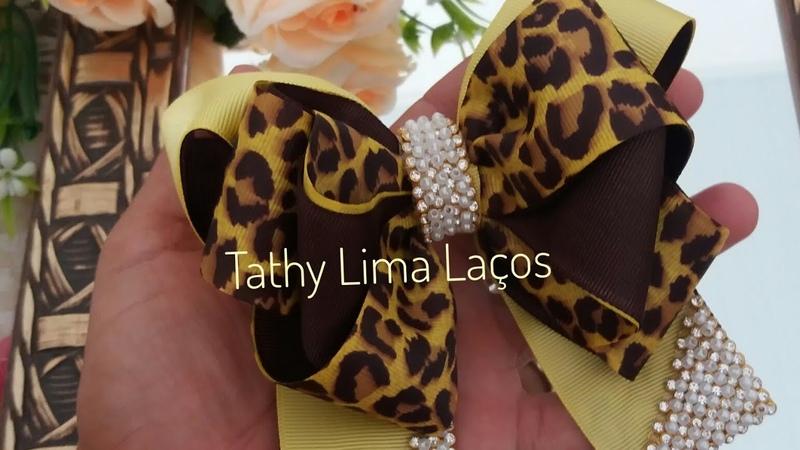 ✔Laço Mais q Formoso 2❤By Tathy Lima