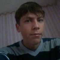 Артём Татищевский, 19 апреля 1997, Омутнинск, id153251748