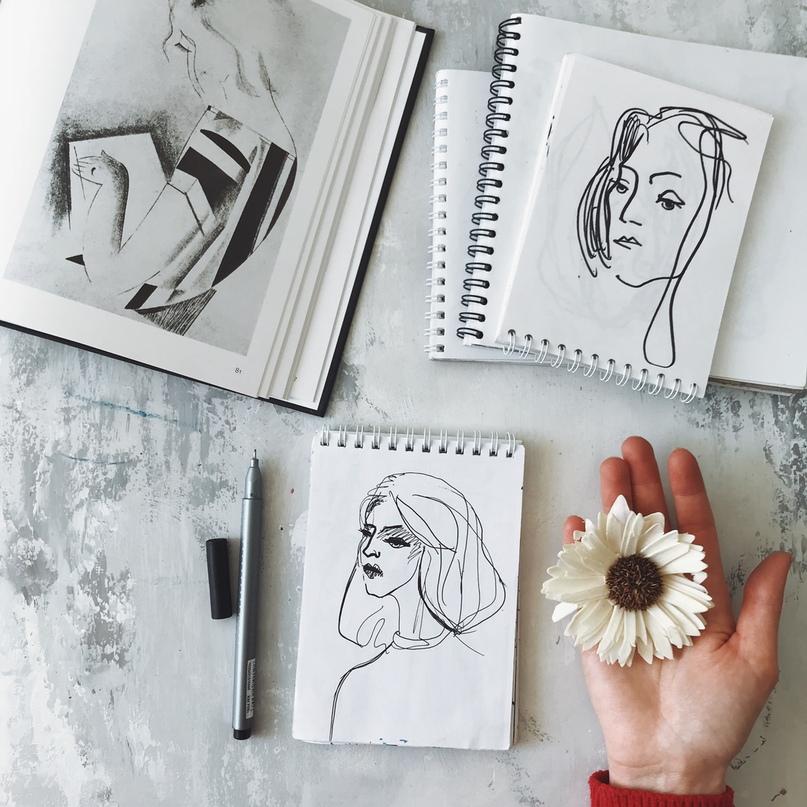 набросок, курсы по наброску, научиться рисовать набросок