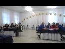 Сборы в Кемерово 2018. Финал брейн-ринга