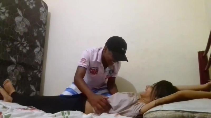 DESAFIO DAS CÓCEGAS - PARTE 3 - ft. ComUmClik e Lari Vieira