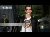Alexander Ferrario and Clement Chabernaud - Male Models at S/S  2014 Fashion Week | FashionTV