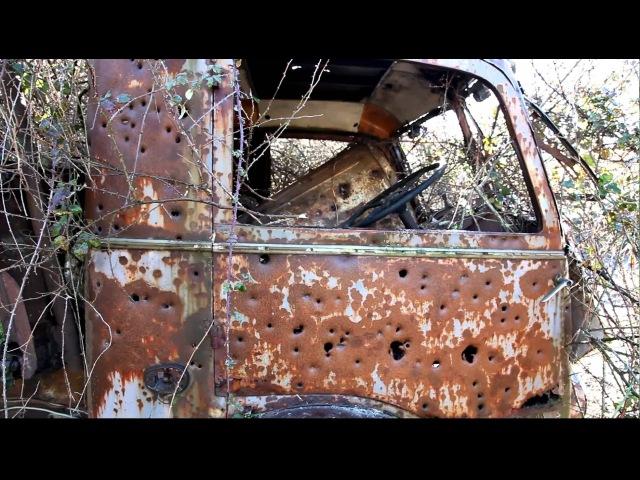 Fiat 642 n il bello addormentato nel rovo!