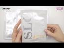 Anskin Soo Effect Sheet Mask