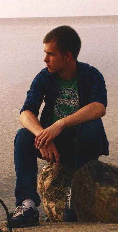 Костя Кравцов, 10 марта 1992, Рыбинск, id13290627