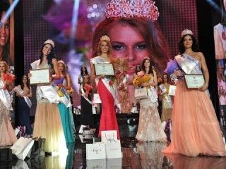 Мисс москва 2014 стала 18 летняя ирина